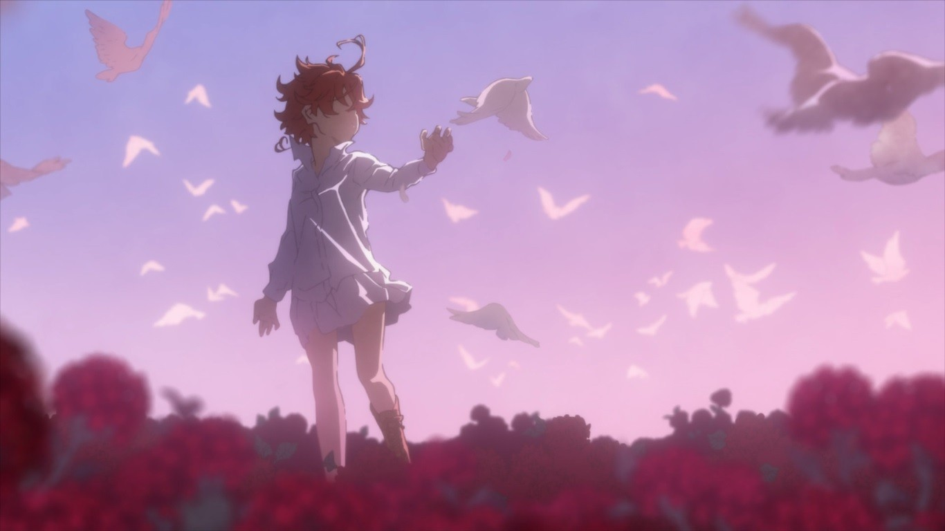 The Promised Neverland [Anime Review]