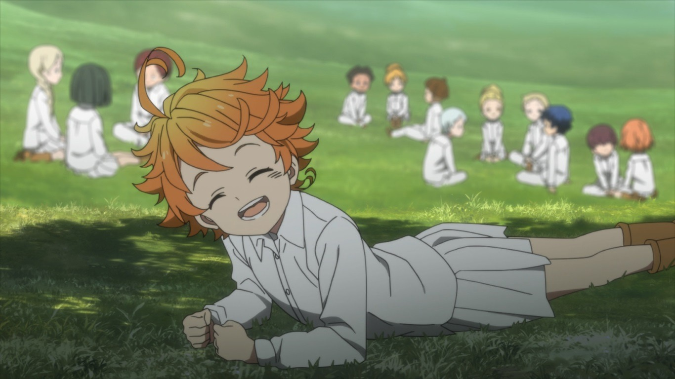 3 Reasons Why The Promised Neverland Episode 1 Was Perfect Anime
