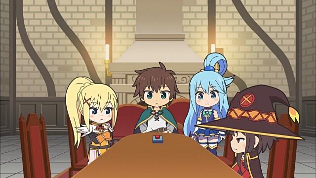 Is Isekai Quartet the Best Anime Crossover Ever? - Anime Shelter